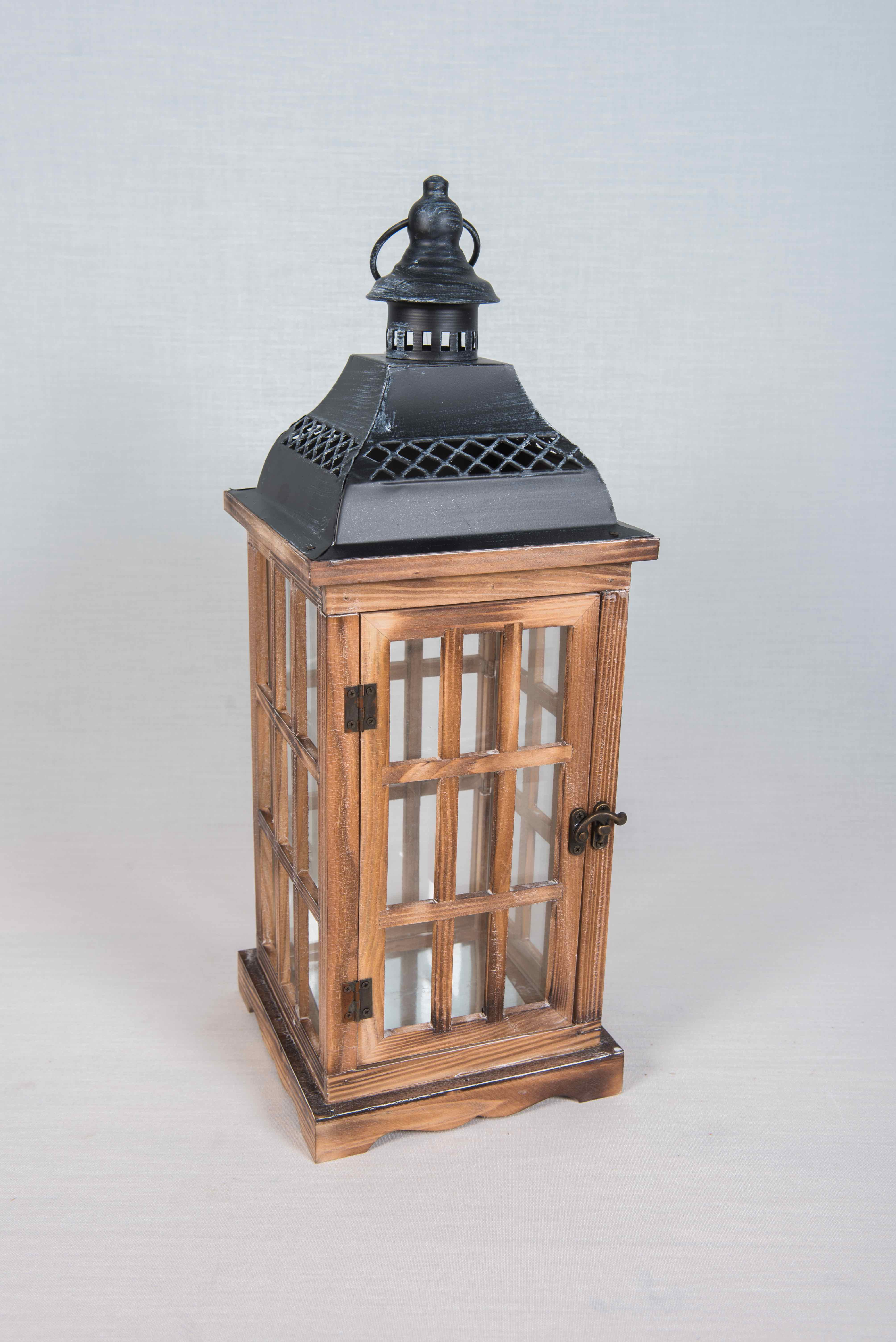 lanterne bois boutique prestige chalets. Black Bedroom Furniture Sets. Home Design Ideas