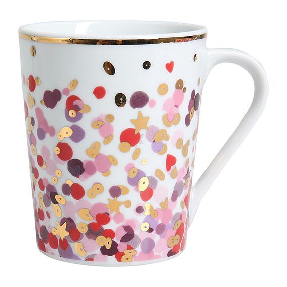 tasse thé couleur
