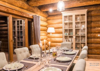Chalet-Harmony-Salle-a-manger-Prestige-Chalets